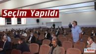 Tosya Köylere Hizmet Götürme Birliği encümen seçimi yapıldı