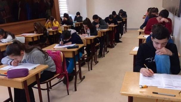 Tosya 1.si Tosya Belediyesi Eğitim Merkezi'nden