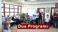 Hicri yılbaşı ve Muharrem ayı hürmetine dua programı