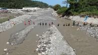 Sel felaketi sonrası kayıp ihbarı yapılan 16 kişi didik didik aranıyor