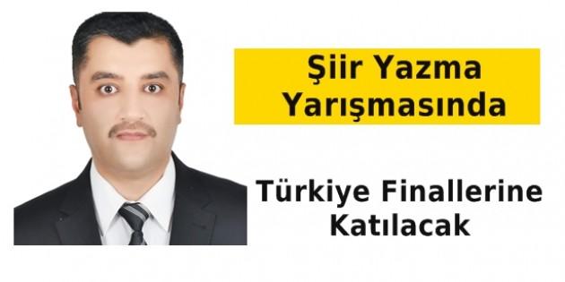 Adem Uzunkaya Türkiye Finallerine Katılacak