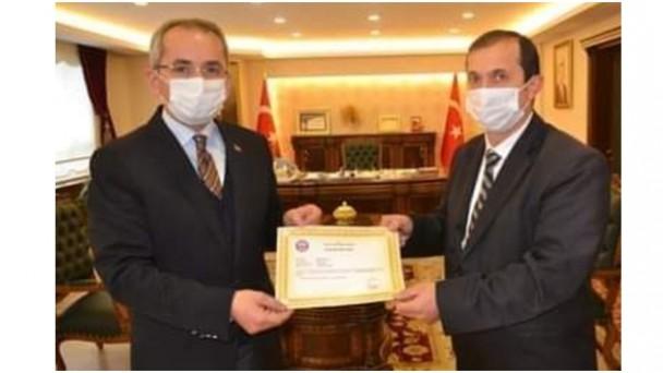 Mahmut Saykal Türkiye Finallerine Katılacak