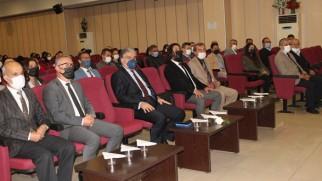Tosya Kız Anadolu İmam Hatip Lisesi'nden Mevlid-i Nebi Programı