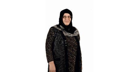 Tosya Köylerinin ilk kadın muhtar adayı